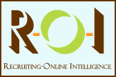 Recruiting-Online.com Intelligence logo
